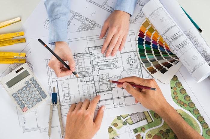 Đội ngũ Kiến trúc Sư